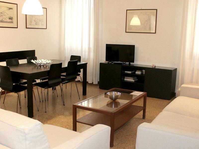 Apartment 2 Bedrooms 4+26