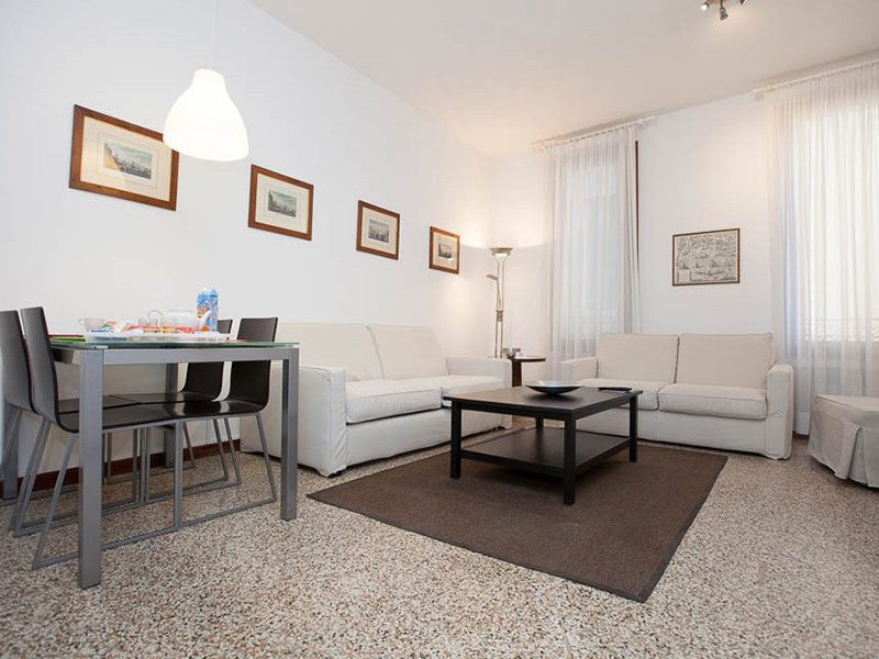 Apartment 4 Persons 2+22