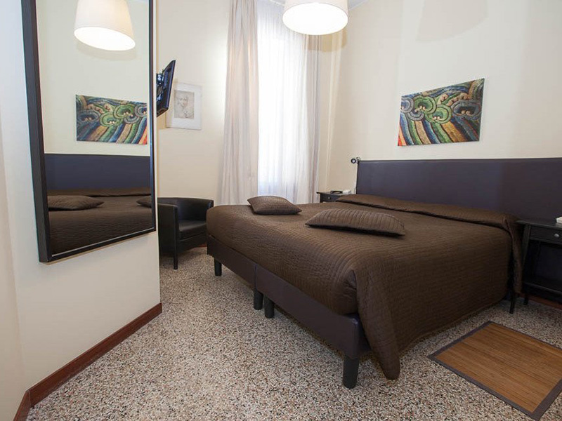 Apartment 4 Persons 2+23