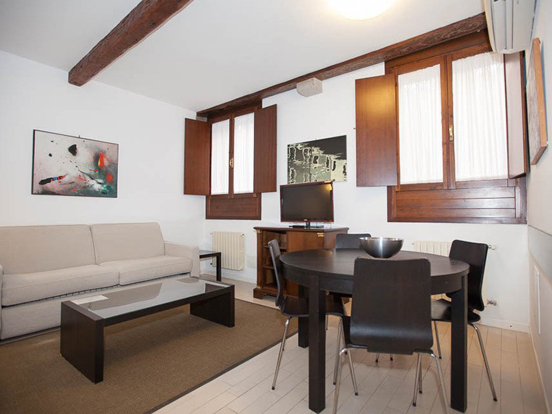 Apartment 4 Persons 2+25