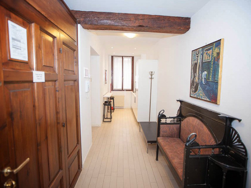 Apartment 4 Persons 2+29