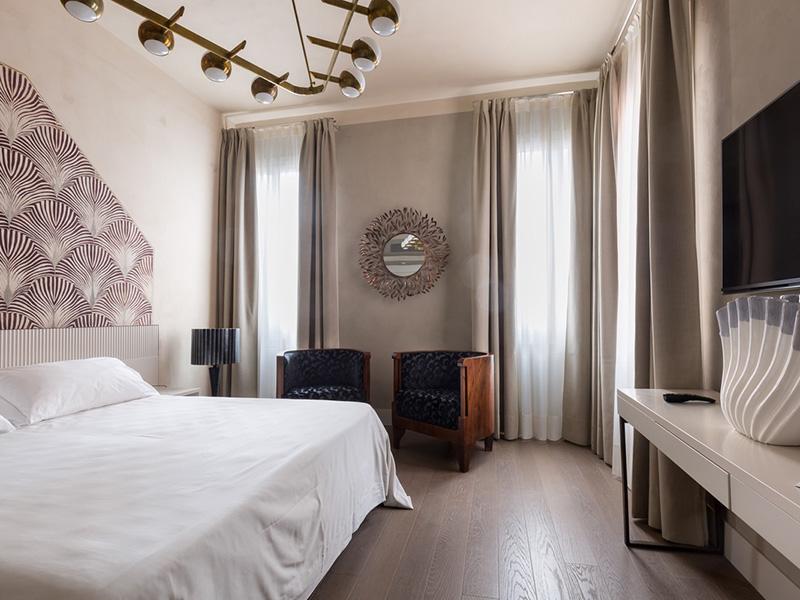 Apartment Ai Greci (90m²)