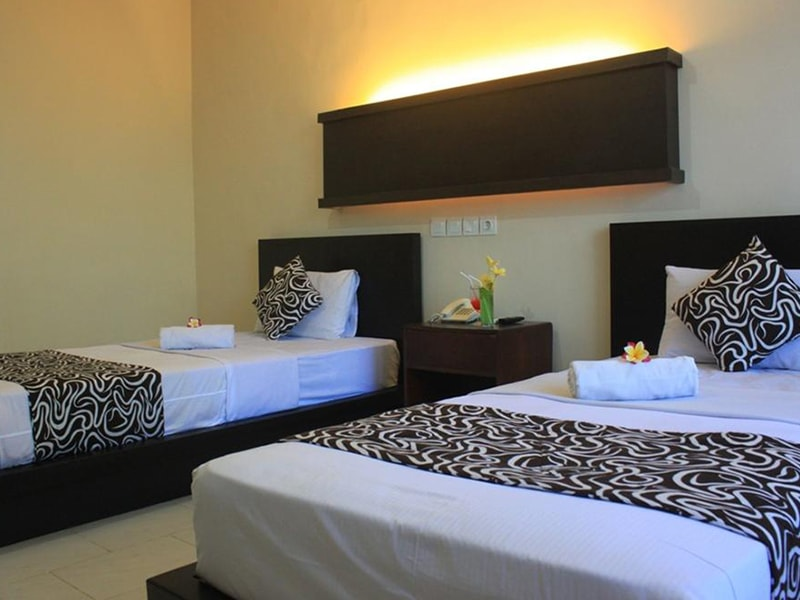 Bakung Beach Resort (38)