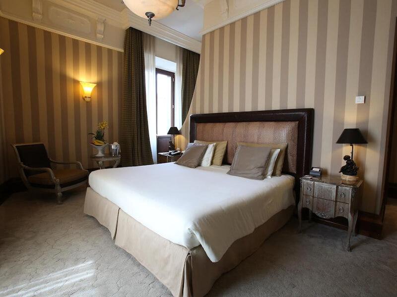 Classic Double Room1