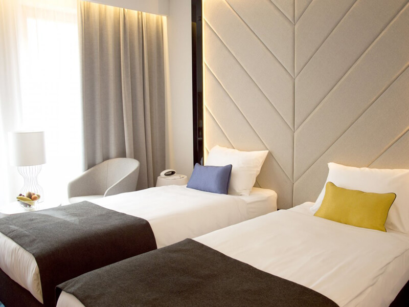 Classic Double or Twin Room6