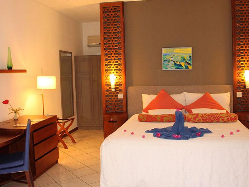 Coral Azur Beach Resort (19)