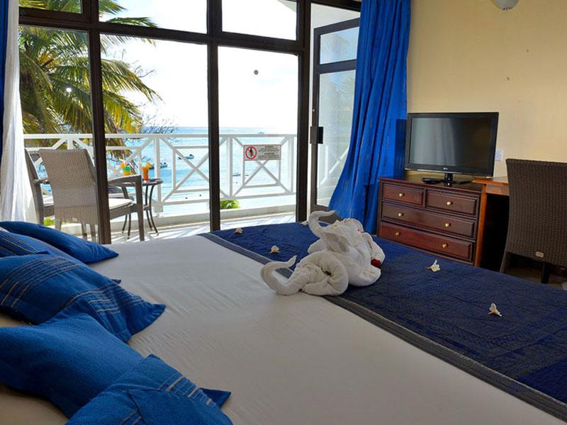 Coral Azur Beach Resort (20)