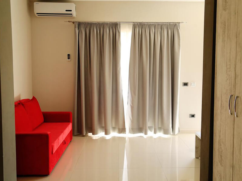Deluxe Triple Room1