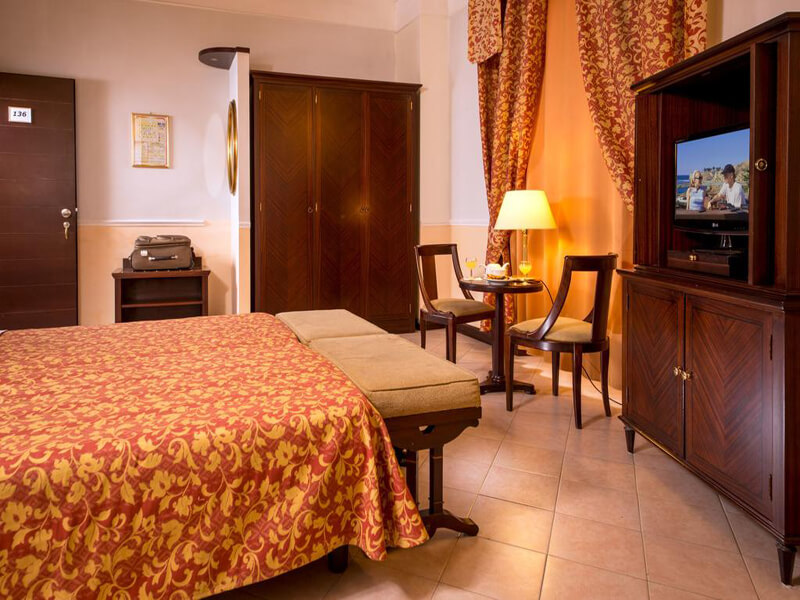 Double Room (1 Adult)1