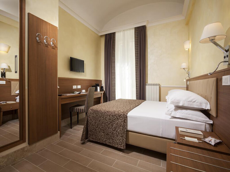 Double or Twin Room - Annex4