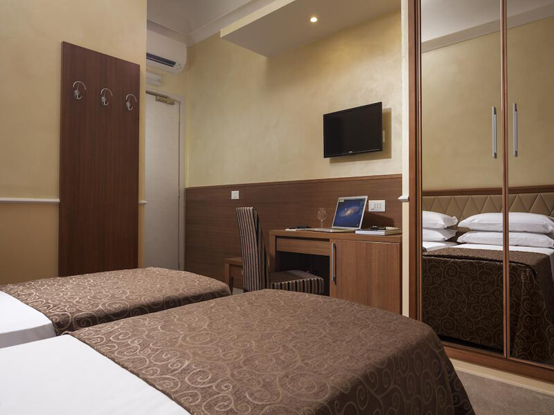 Double or Twin Room - Annex6