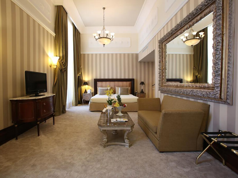Exclusive Double or Twin Room1