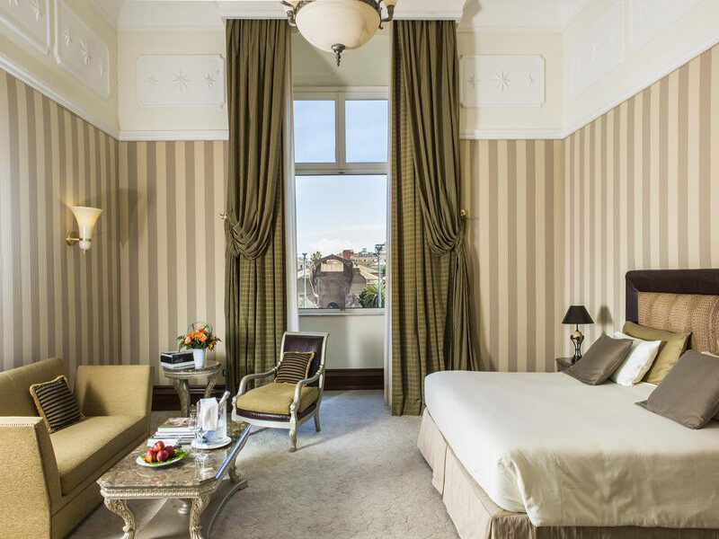 Exclusive Double or Twin Room2