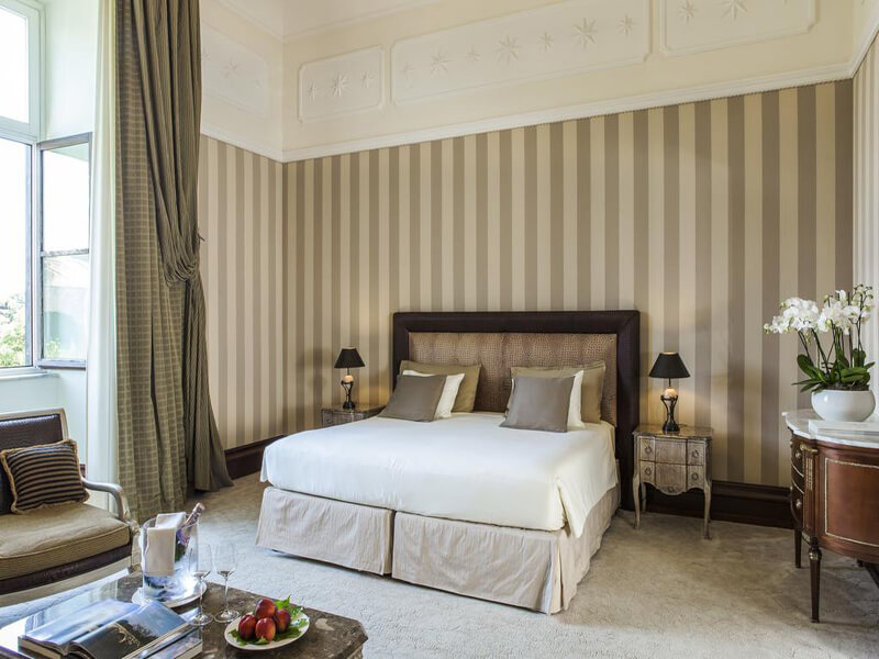 Exclusive Double or Twin Room4