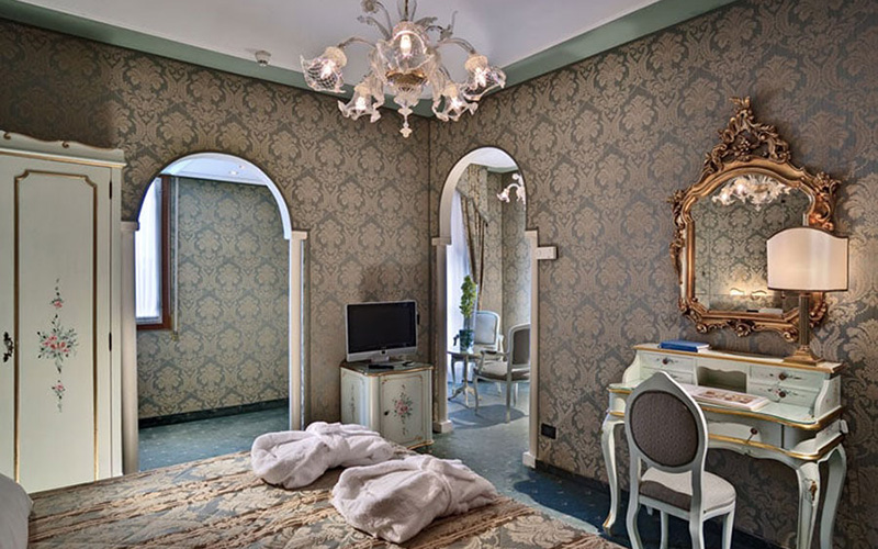 Junior Suite With Panoramic Terrace3