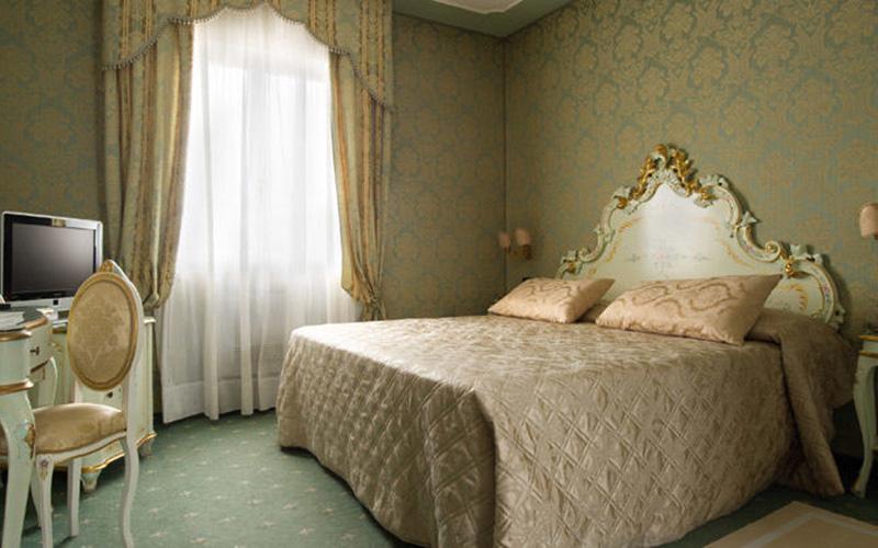 Junior Suite With Panoramic Terrace6