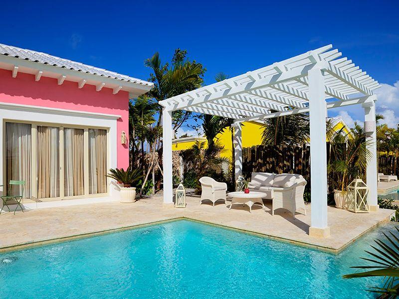 Luxury Pool Junior Suites2