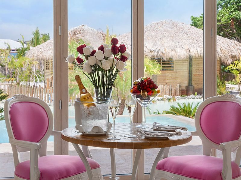 Luxury Pool Junior Suites4