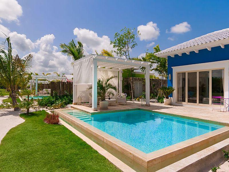 Luxury Pool Junior Suites5