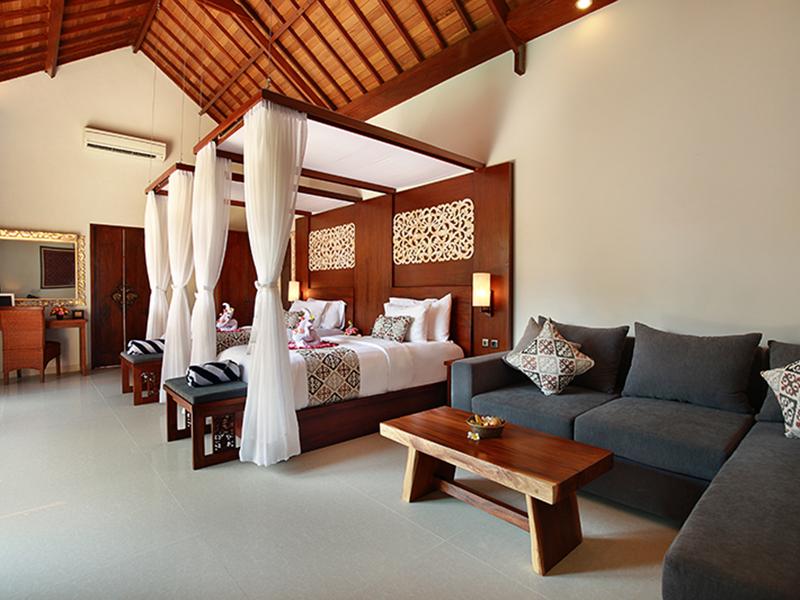 One-Bedroom-Suite-Villa-Twin