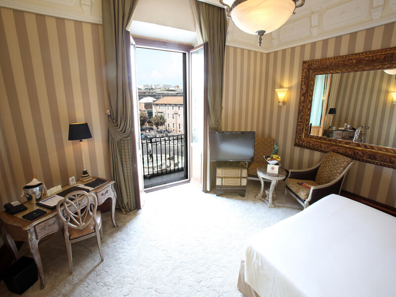 Panorama Double or Twin Room1