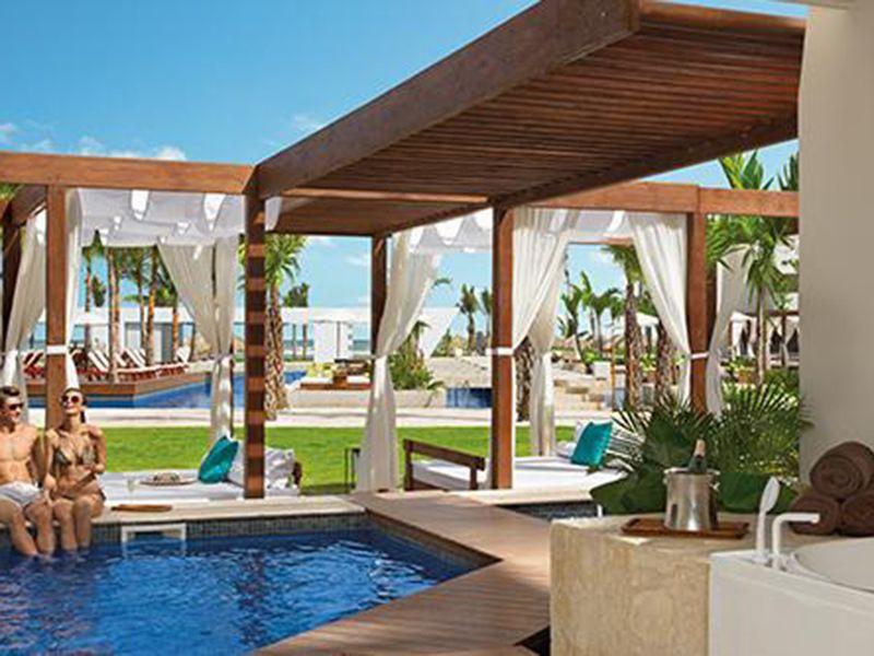 Preferred Club Junior Suite Private Pool