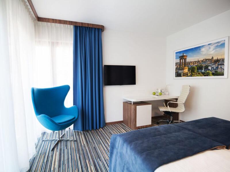 Premium Double Room2