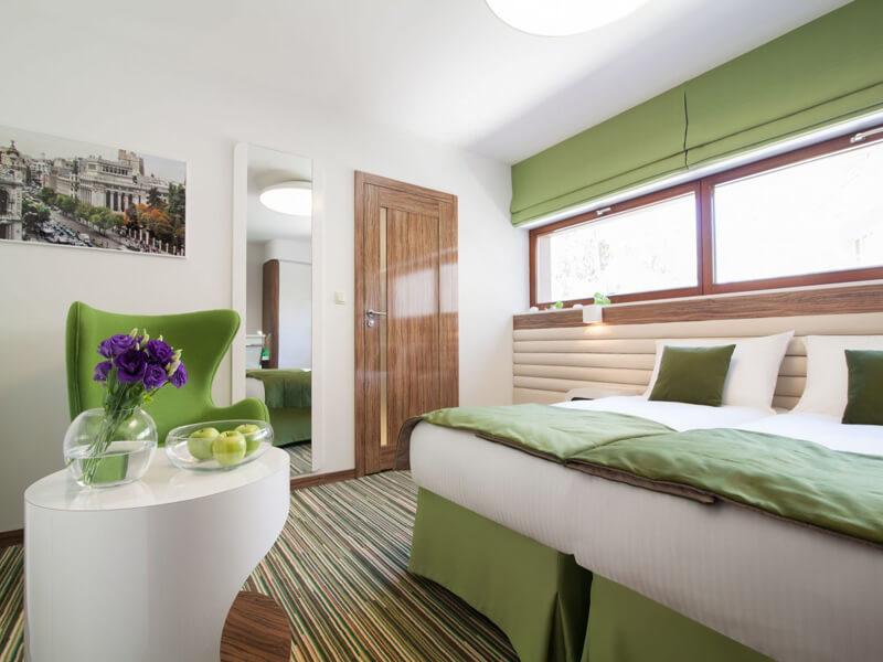 Premium Double Room5