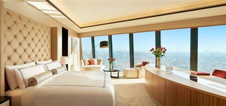 Presidential Suite Two Bedroom 3