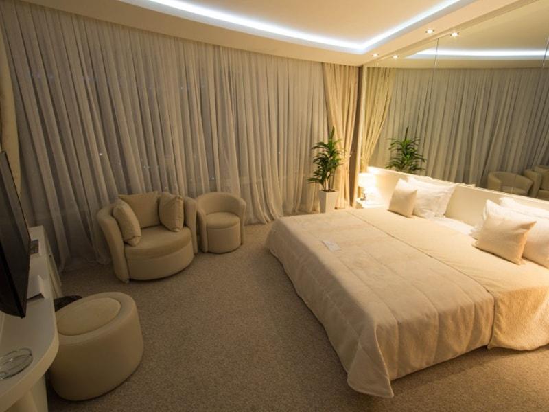 Qafqaz Baku Sport City Hotel (27)