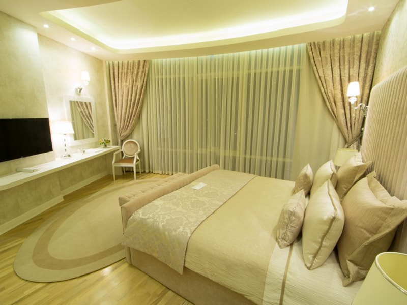 Qafqaz Baku Sport City Hotel (28)