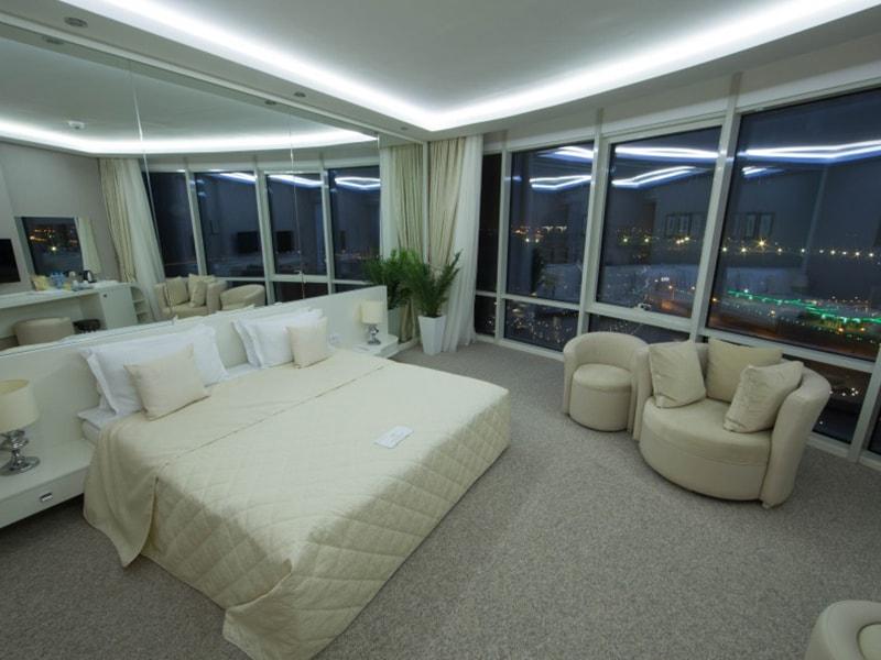 Qafqaz Baku Sport City Hotel (29)