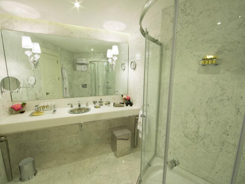 Qafqaz Baku Sport City Hotel (30)