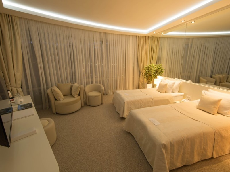 Qafqaz Baku Sport City Hotel (31)