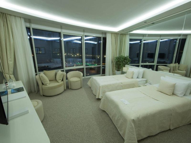 Qafqaz Baku Sport City Hotel (32)