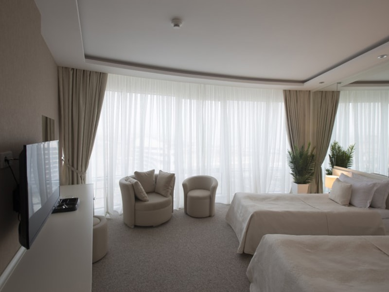Qafqaz Baku Sport City Hotel (40)