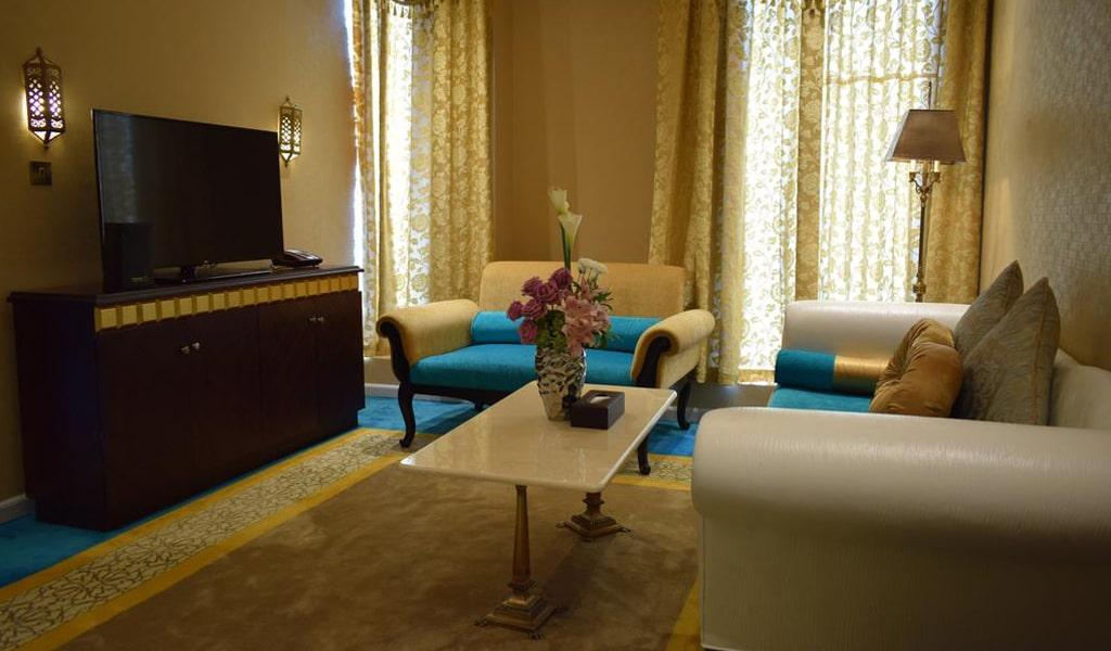 Saraya Corniche Hotel (18)