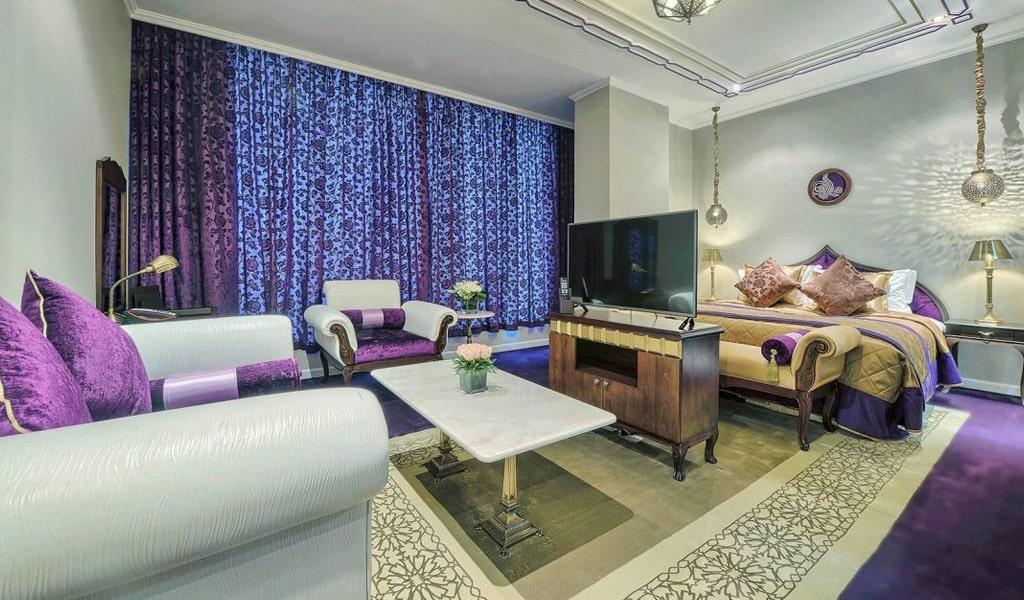 Saraya Corniche Hotel (33)