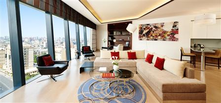 Serviced Apartments 2
