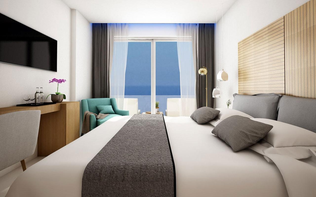 Standard Inland View Room-min