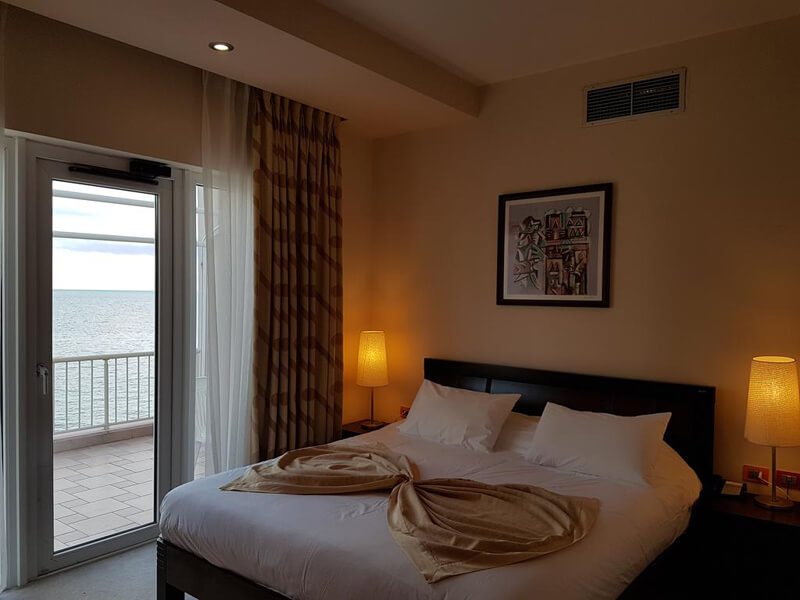Suite with Sea View3