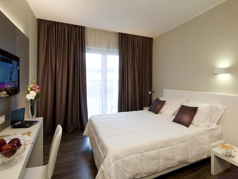 Superior Double Room with Terrace1