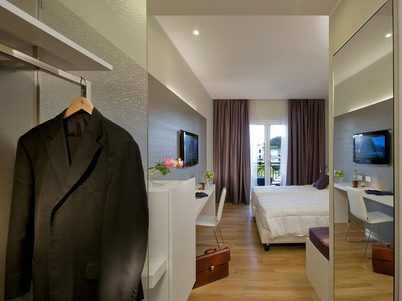Superior Double Room with Terrace4