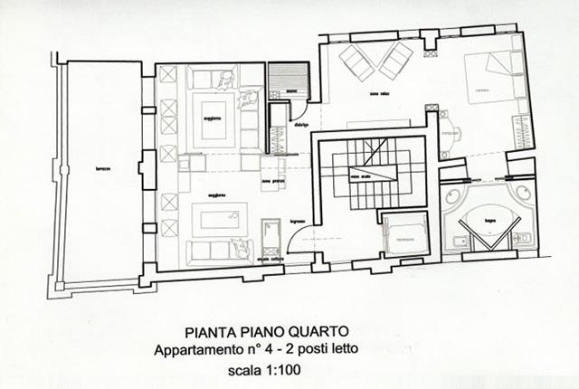 The Grimani Apartment9