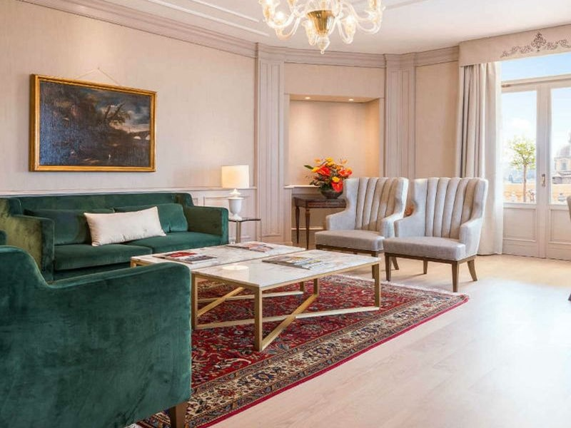 The Westin Excelsior Florence (2)
