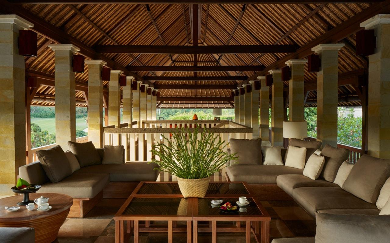 Three-Bedroom Villa3-min