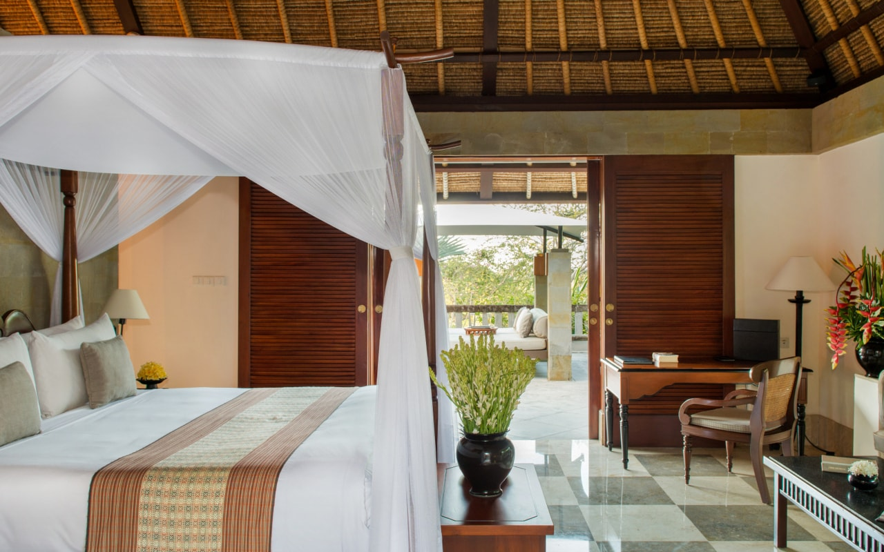 Three-Bedroom Villa4-min