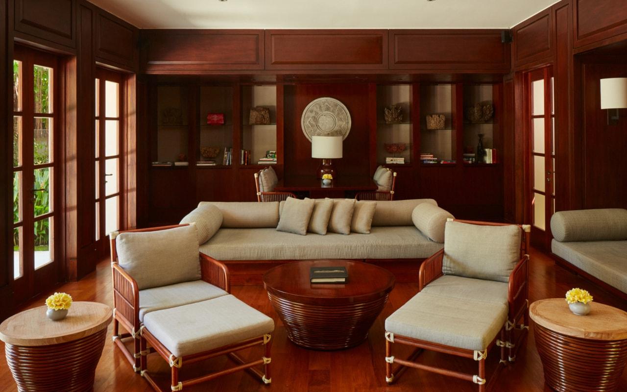 Three-Bedroom Villa5-min
