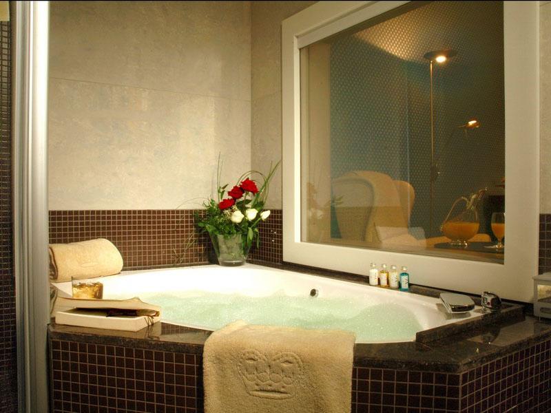 Tural Valizada - Heritage Bathroom 1