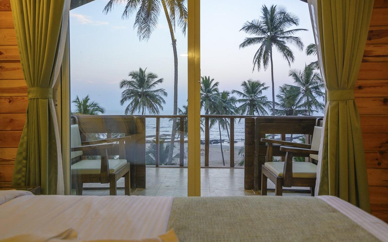 Antares Beach Resort (10)